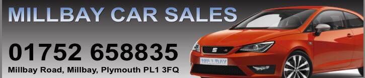 Millbay Car Sales