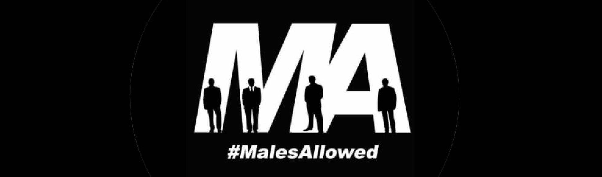 MalesAllowed